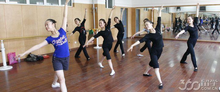 瑞典舞蹈大学学院