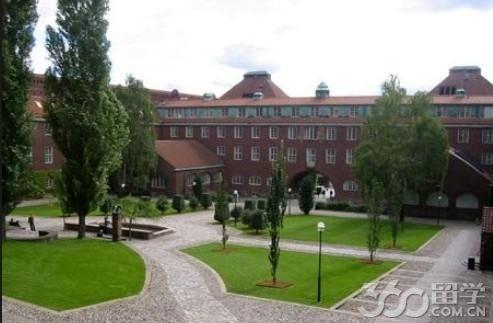瑞典皇家音乐学院