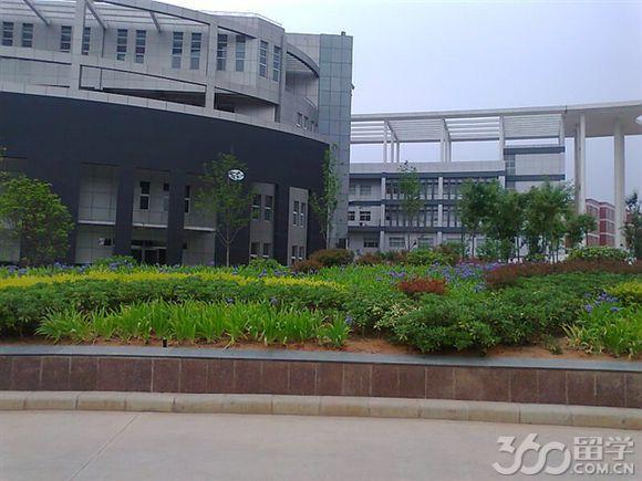 布京理工学院
