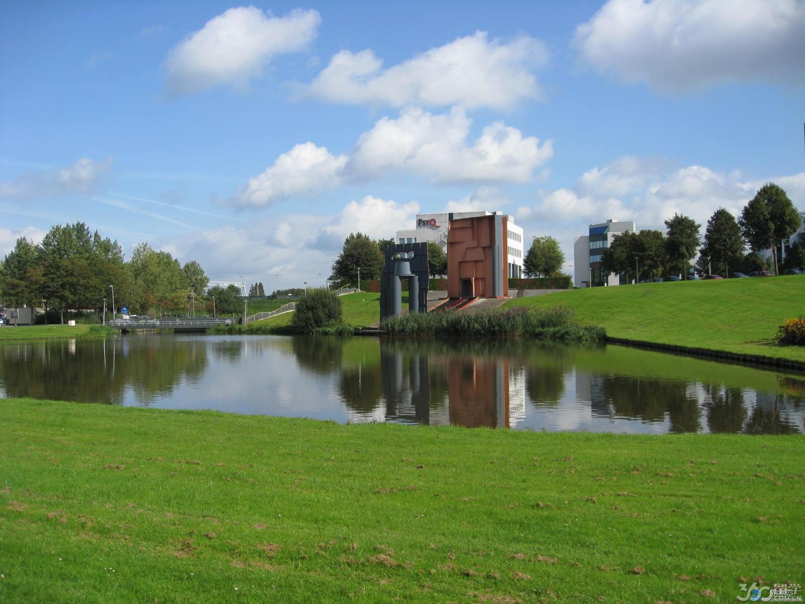 鹿特丹应用科学大学