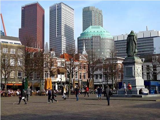 应用科学大学鹿特丹学院
