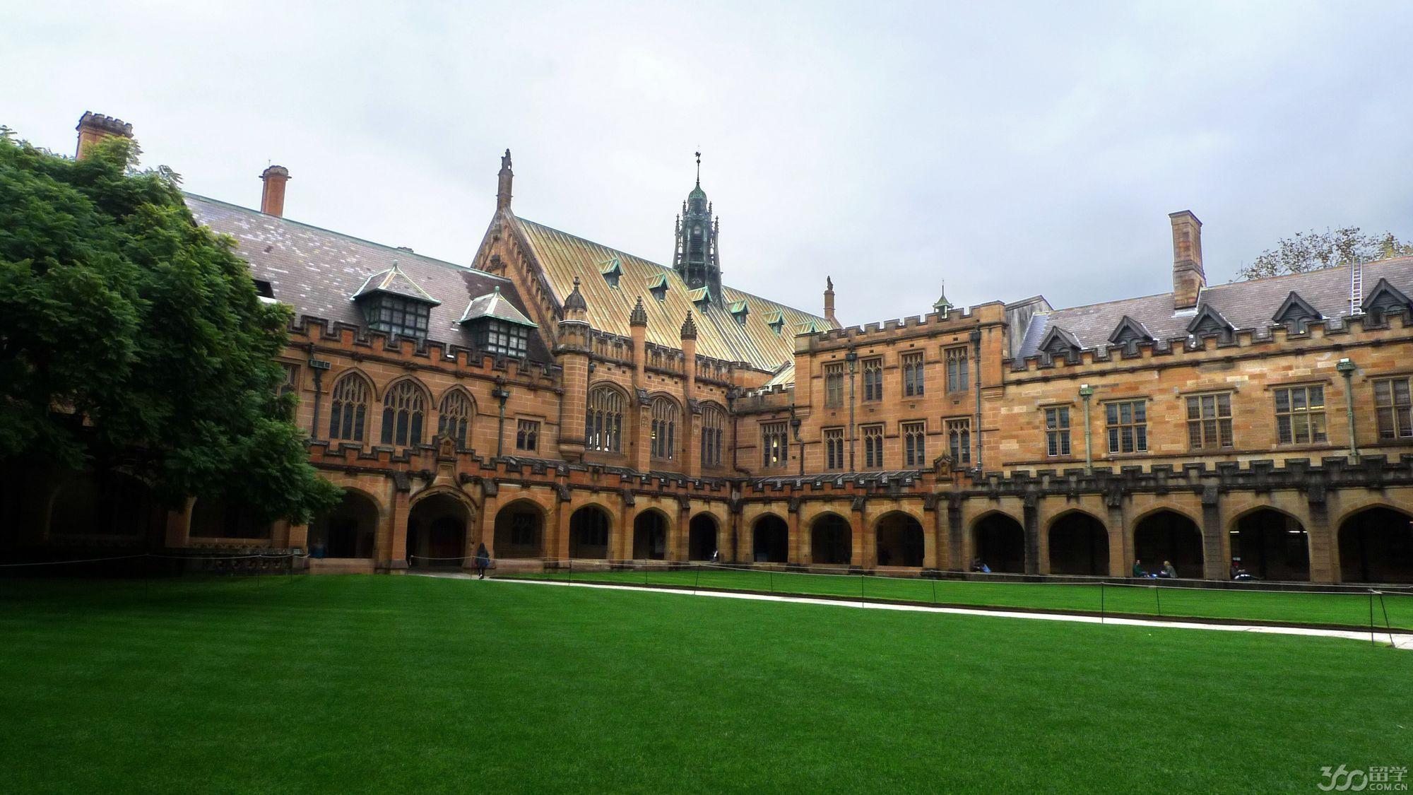 澳大利亚留学:悉尼大学资源经济学学士专业课