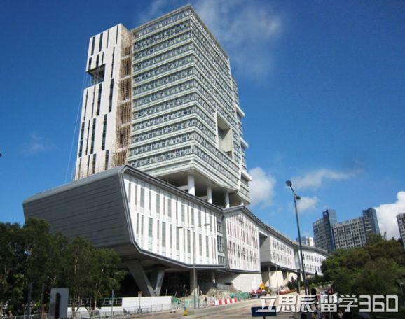 香港留学:香港城市大学供应链管理硕士