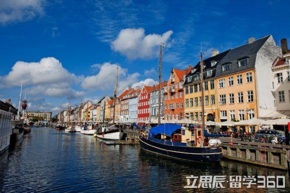 丹麦留学签证申请须知事项讲述