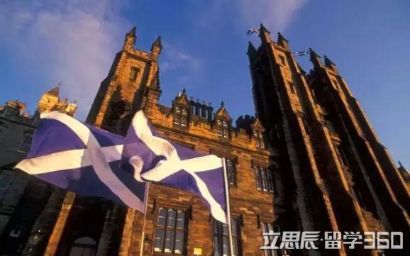 英国爱丁堡大学作曲专业申请案例