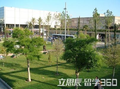 祝贺来自立思辰留学360的刘同学收获瓦伦西亚理工大学录取!