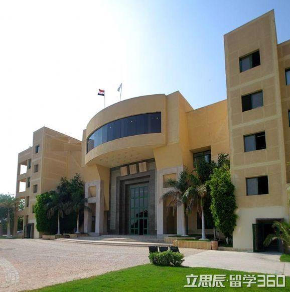 埃及国际大学