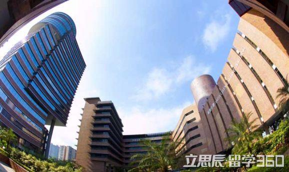 最受欢迎的香港理工大学,是因为哪些原因呢?