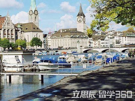 2017年瑞士巴塞尔大学课程设置