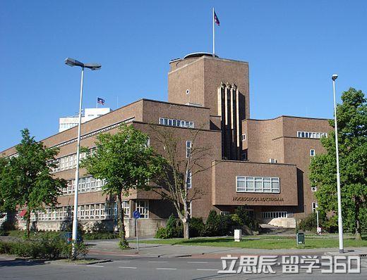 荷兰商科知名院校:鹿特丹商学院情况说明