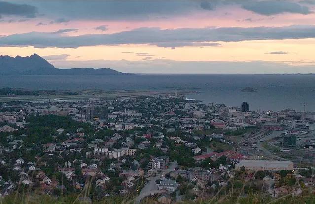 挪威留学签证申请大致流程简述