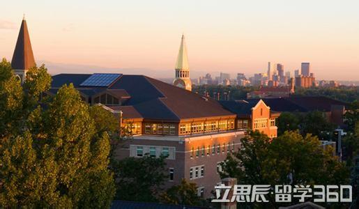 美国加州圣迭戈路德高中介绍图片