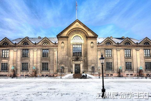 选择哥本哈根大学留学:这些事情你要了解!