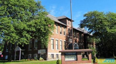 美国莱克兰基督学校