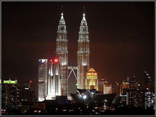 马来西亚留学签证好办吗