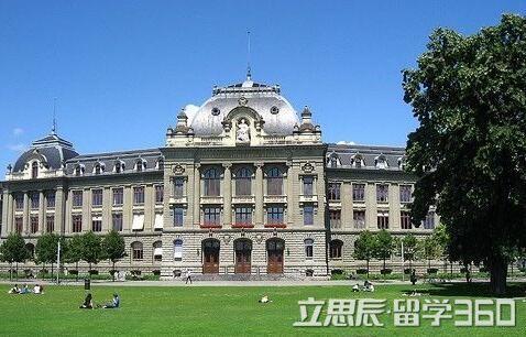 瑞士留学:日内瓦商学院实习收入可观