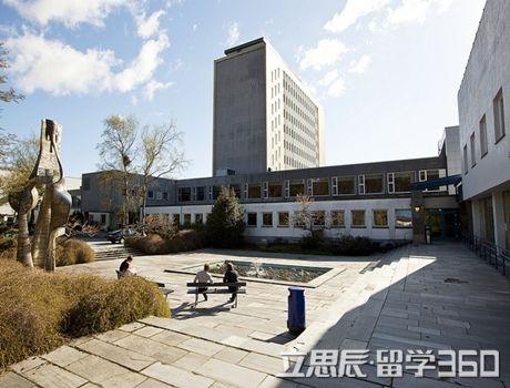 挪威商学院:欧洲的顶级商学院