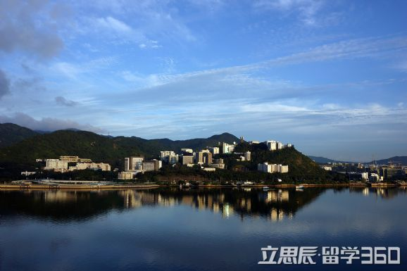 香港高校法律专业申请盘点
