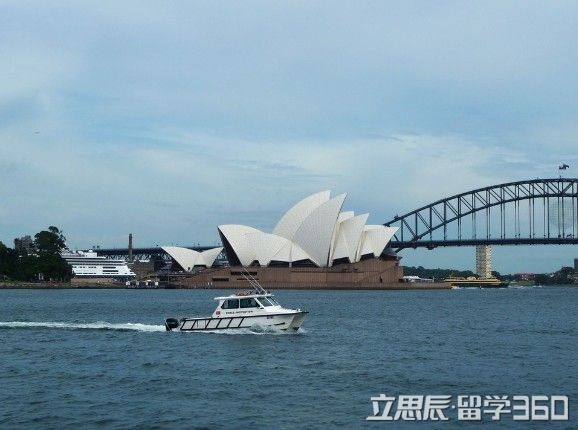 澳洲留学,教育是澳洲最大出口产业