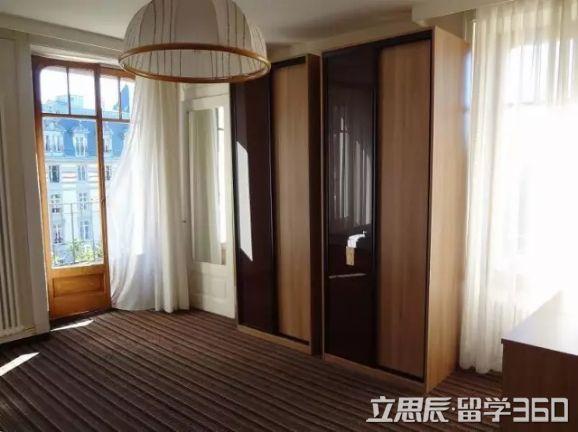 2017年瑞士蒙特勒酒店工商管理大学简介