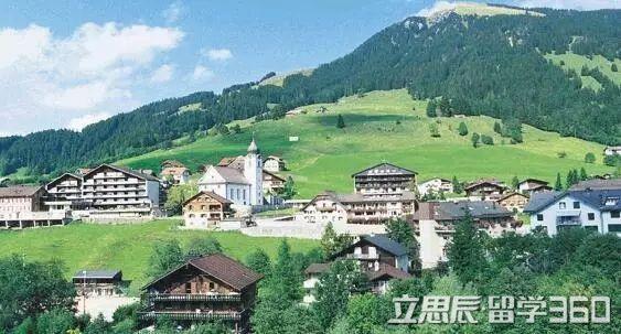 2017年瑞士HTMI国际旅游管理学校的教学理念