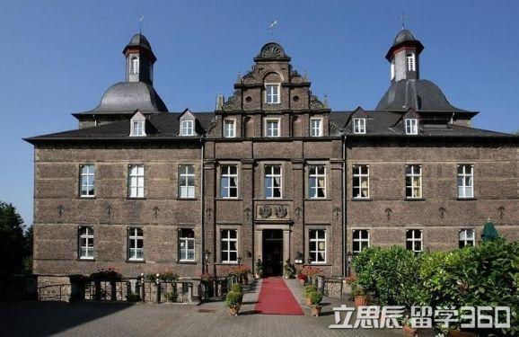 瑞士留学:欧洲大学申请流程盘点