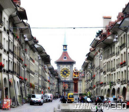 2017年瑞士留学:学费上涨,对德国新生入学要求严格