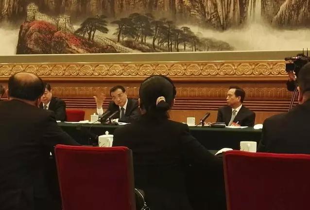 人大代表立思辰总裁王辉倡议智慧教育建设