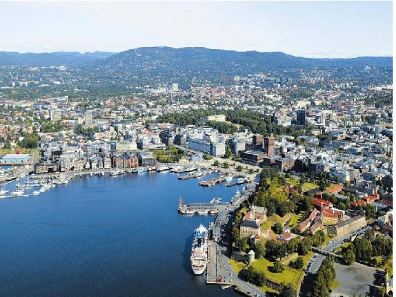 挪威留学:赴挪威留学的行李清单