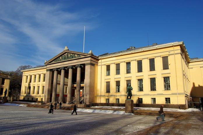 北欧知名学府:奥斯陆大学申请须知