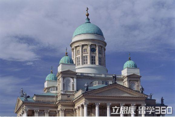 芬兰留学签证申请所需条件简述