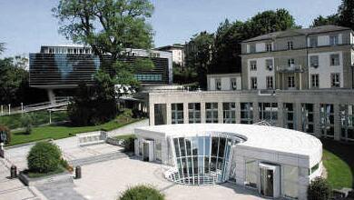 2017年格里昂酒店管理学院与日内瓦商学院哪个好