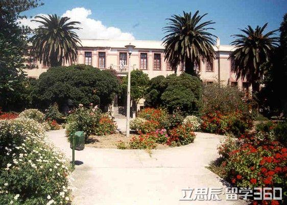 希腊留学:色萨利大学排名分析