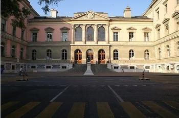 瑞士留学:欧洲有名的经济性大学之瑞士圣加仑大学
