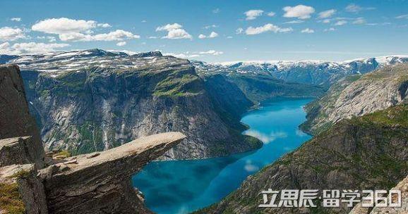 挪威留学的优势专业介绍
