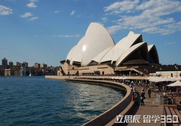 澳洲留学,高考后留学澳洲