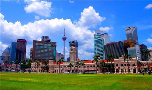 马来西亚留学 生活费