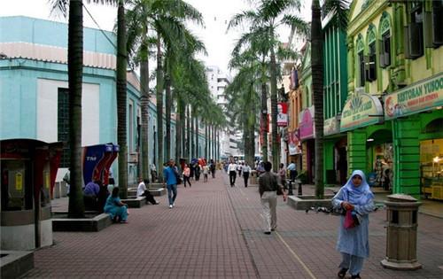留学马来西亚的费用