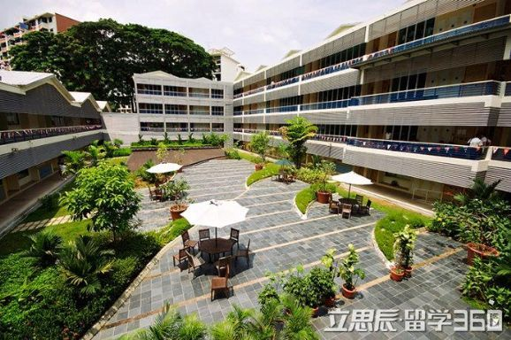 新加坡NEXUS国际学校