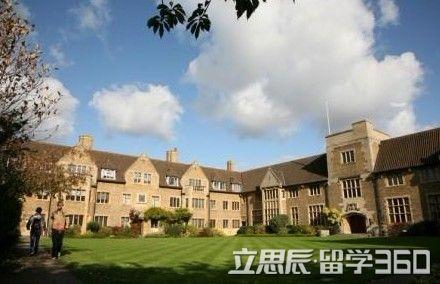 英国四大艺术学院 不是只有UAL和RCA