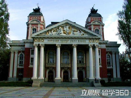 保加利亚留学:索非亚国家戏曲影视艺术科学院专业解析