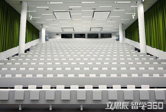 卢塞恩应用科技大学简介