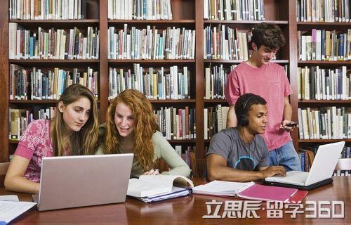 美国留学潜力专业