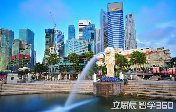 新加坡留学热门专业