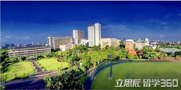 【qile518留学录取榜-本科】qile518专升本选博仁大学如何?