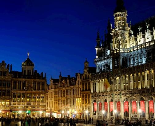 成功案例:创新申请方式,学生成功圆梦比利时鲁文大学!