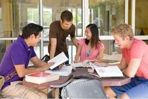 学生兴趣其实对申请有着至关重要的帮助!