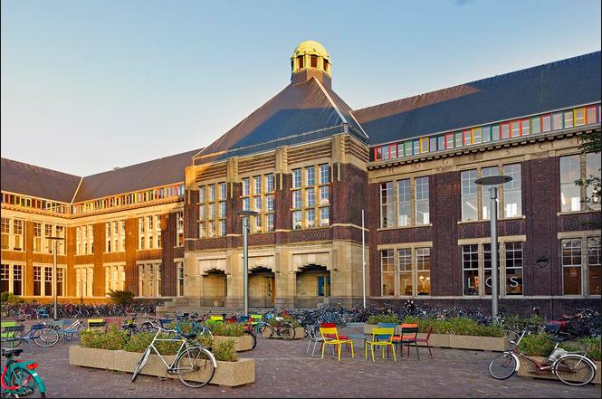 荷兰代尔夫特理工大学硕士申请情况