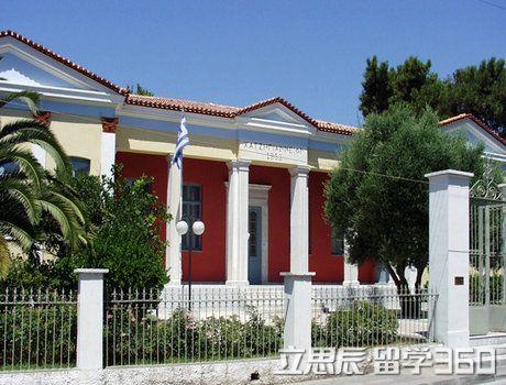 希腊留学:塞萨斯德谟克里特大学的排名解析