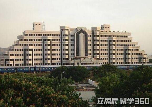 印度韦洛尔科技大学